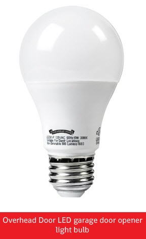 No More Radio Interference With New Led Light Bulbs