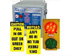 Bottom - Loading Dock Light Communication System McGuire NJ Dock Safety Equipment 1 - copia