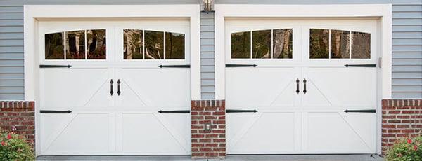 Carriage House Garage Door in NJ 3