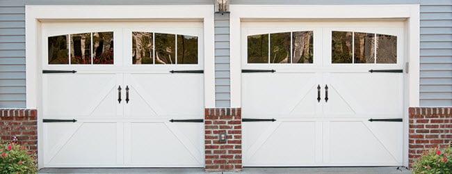 Carriagehouse Garage Door 303