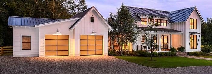 Clopay Residential Garage Doors 0-2