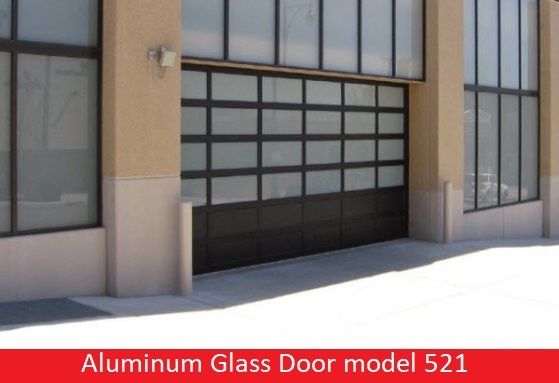 Commercial Doors for Hospitals and Medical Facilities; Overhead Door Company of Central Jersey Commercial Door; Commercial Aluminum Door; Aluminum Glass Doors 521