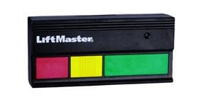 Liftmaster Commerical Garage Door Operator Remote by Overhead Door Company of Central Jersey
