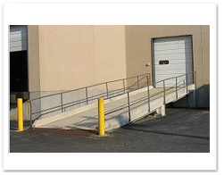 Concrete Ramps in New Jersey