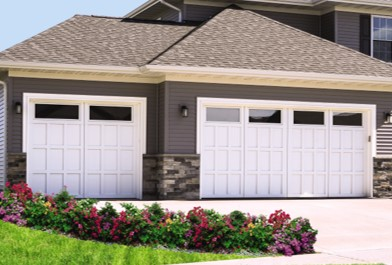 Courtyard Collection® Garage Doors in New Jersey 7