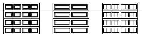 Design Options for Traditional Steel Garage Doors