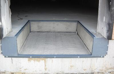 Dock Pit