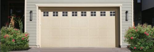 Durafirm Collection - Vinyl Garage Doors