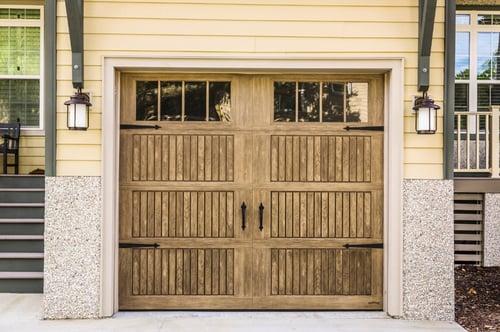 Fiberglass & Vinyl Garage Doors in New Jersey 6