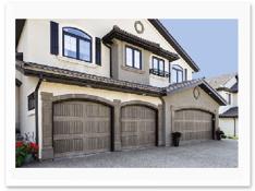 Fiberglass Residential Doors