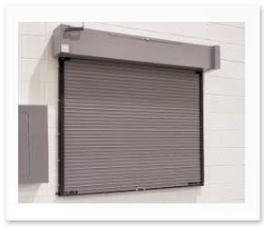 Fire-Rated Counter Door Model 640