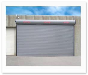 Fire-Rated Door Model 630