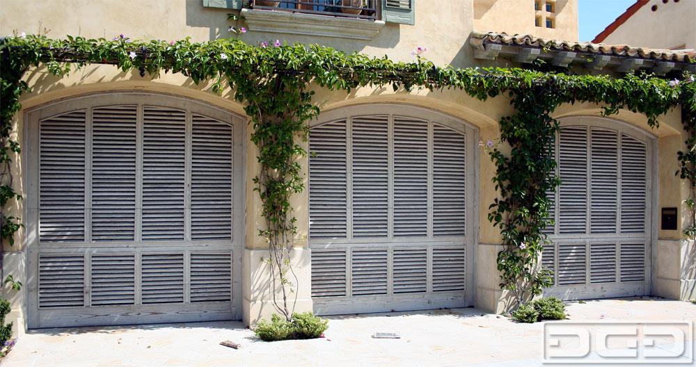 French Garage Door Photo Credit Dynamic Garage Door