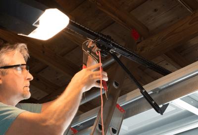 Garage Door Opener Installation in New Jersey