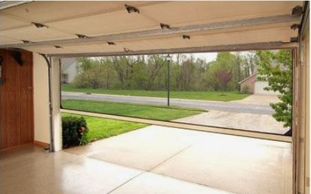 Garage Door Screen1