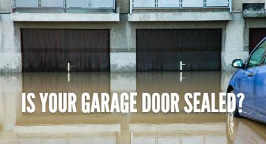 Garage Door Seal in New Jersey-1