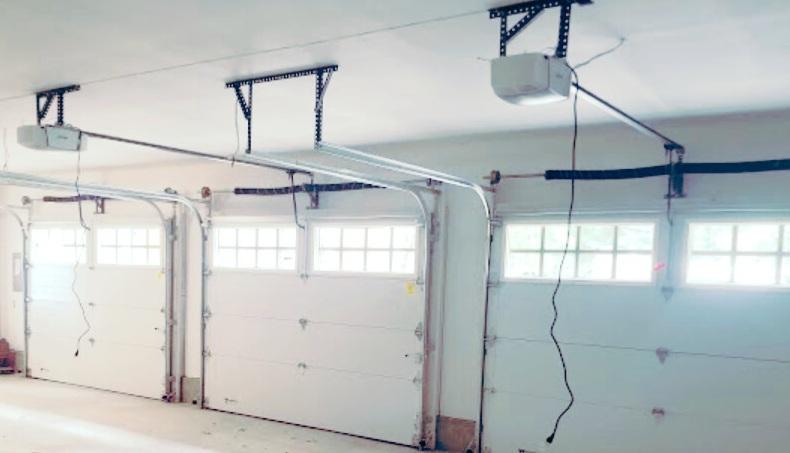 Garage Doors in NJ