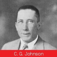 History of the Garage Door Operator; C. G. Johnson created the first overhead garage doors in 1921; He also invented the first electric garage door opener in 1926.