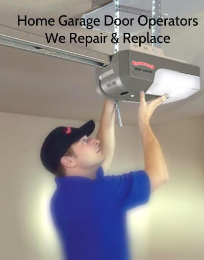 Home Garage Door Operators We Repair & Replace, OHD Central Jersey.jpeg