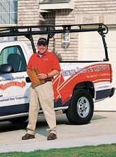 Overhead Doors Company Technician