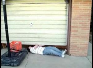 Garage Door Replace