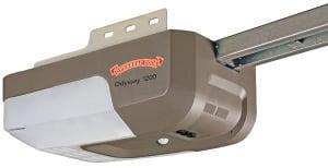 Garage Door Opener, Odyssey1200-Screw, Overhead Door Company