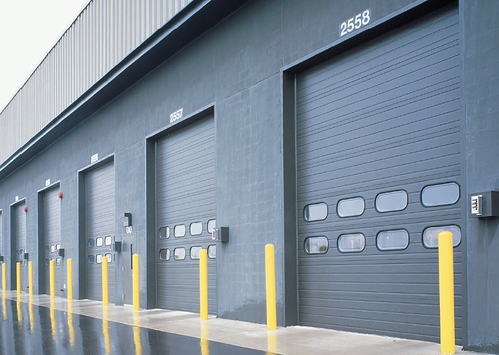 Insulated Sectional Doors | Thermacore Doors in Central Jersey 1