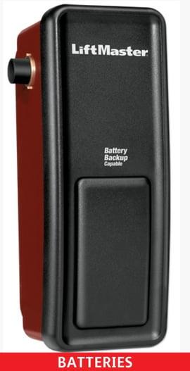Landlord Advice 6 Ways to Prepare Your Garage Door & Garage Door Opener for a New Tenant; Batteries.jpg