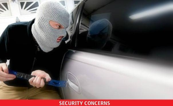 Landlord Advice 6 Ways to Prepare Your Garage Door & Garage Door Opener for a New Tenant; Security.jpg