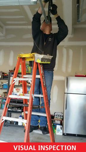 Landlord Advice 6 Ways to Prepare Your Garage Door & Garage Door Opener for a New Tenant; Visual Inspection-1.jpg