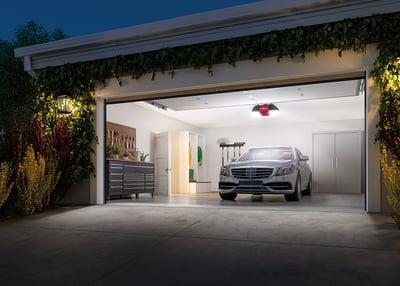 Liftmaster - Smart Garage Door Opener 2