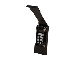 Linear Garage Door Accessory - Wireless Keypad