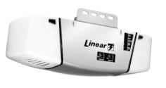Linear Garage Door Opener Model LSO50 - copia
