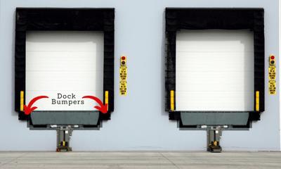 Loading Dock Bumpers NJ
