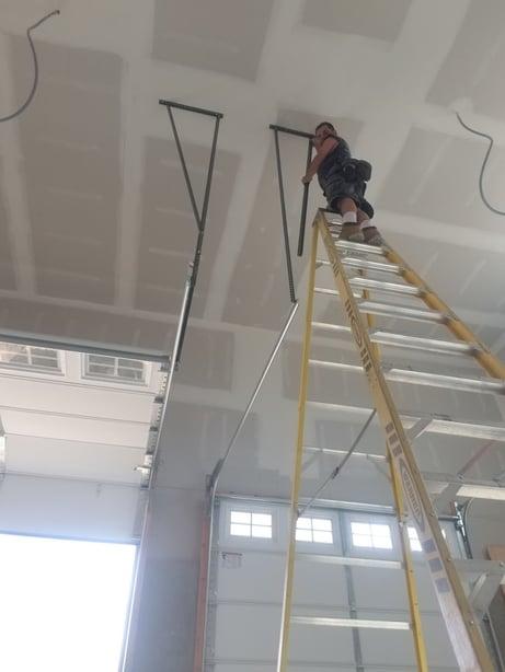 Overhead Door Installer in Central Jersey