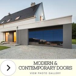 Modern Garage Doors Bottom CTA