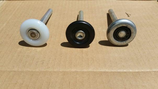 My Garage Door Rollers Are Problematic! What happened? Door Rollers Replacement; Different types of garage door rollers