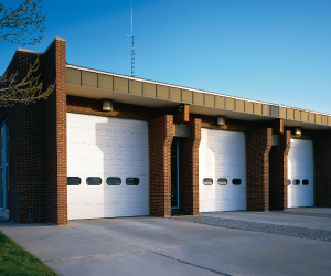 Commercial Sectional Door Tcore