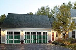Garage Door Carriage House