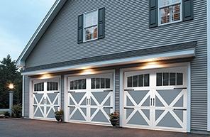 Garage Door Carriage House NJ