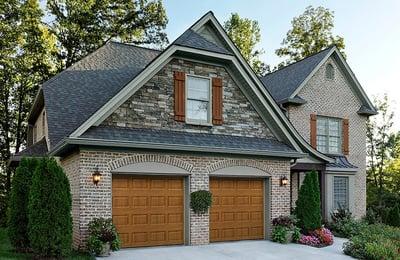 garage-door-traditional-wood