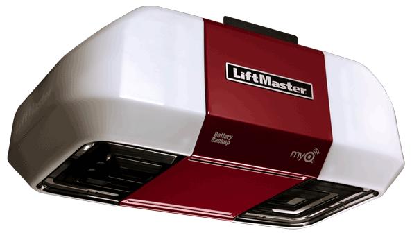 Liftmaster 8550 Residential Garage Door Opener