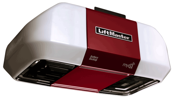 Liftmaster 8550 Residential Garage Door Opener