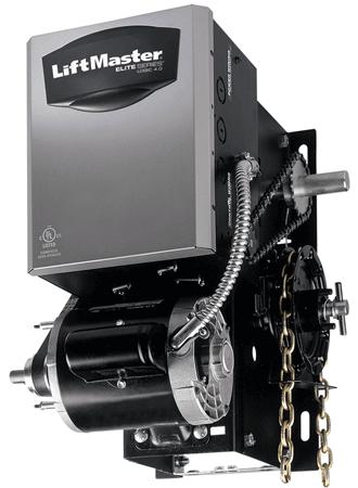 Liftmaster Commercial Door Operator Elite