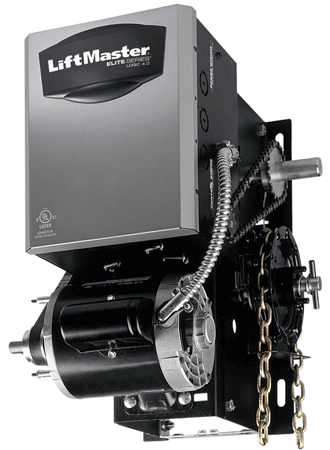 Liftmaster Commercial Door Operator Elite