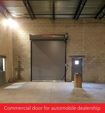 Renovation & Remodel Experts in Commercial & Residential; Overhead Door Co. of Central Jersey autodealership com