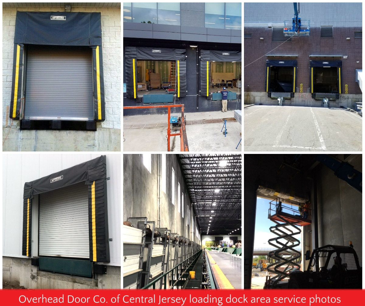 Renovation & Remodel Experts in Commercial & Residential; Loading dock area service photos