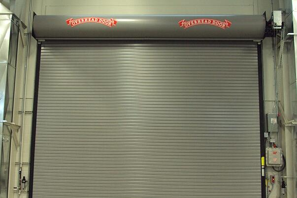 Industrial Roll Up Doors For Your Commercial Facility
