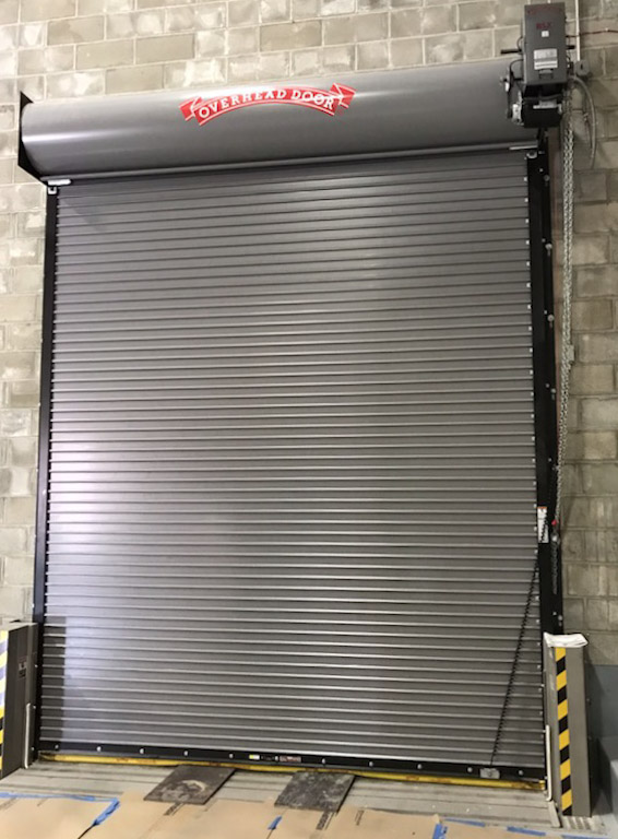 Rolling Steel Doors by Overhead Door Co. of Central Jersey