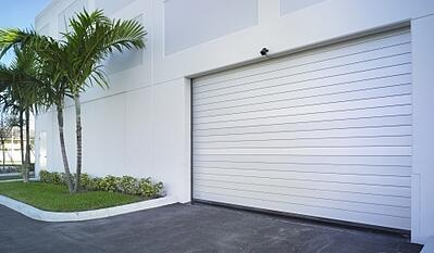 Rytec Spiral® HZ® High-Speed and High-Performance Door NJ and NYC - copia